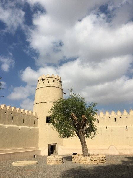 Things to do in Al Ain Arabian Notes January 2016 40